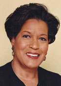 Myrlie Evers-Williams