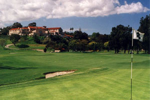 Pepperdine Wave Classic Golf Tournament