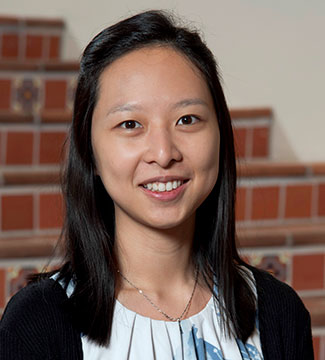 Alyssa Sui Jing Ong Faculty Profile