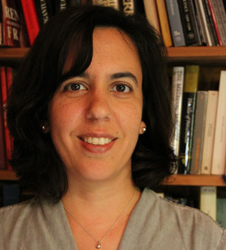 Mina Soroosh Faculty Profile
