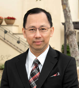 Tuan Hoang Faculty Profile