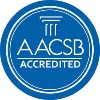 Association to Advance Collegiate Schools of Business seal