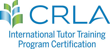 International Tutor Training Program Certification logo