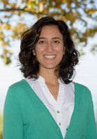 Photo of Amanda Therese Rizkallah, Ph. D