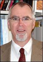 Photo of Andrew M. Yuengert, Ph.D.