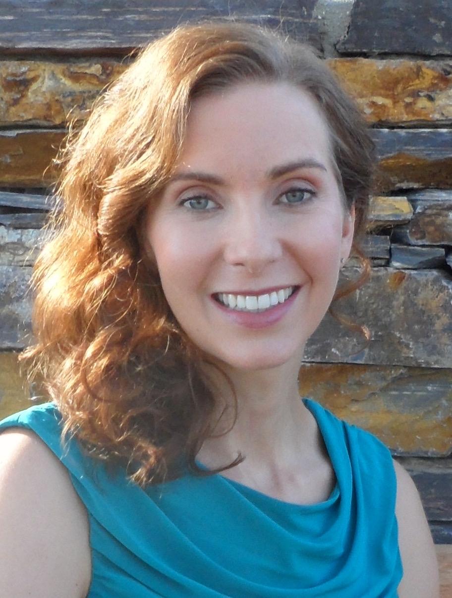 Elizabeth Krumrei