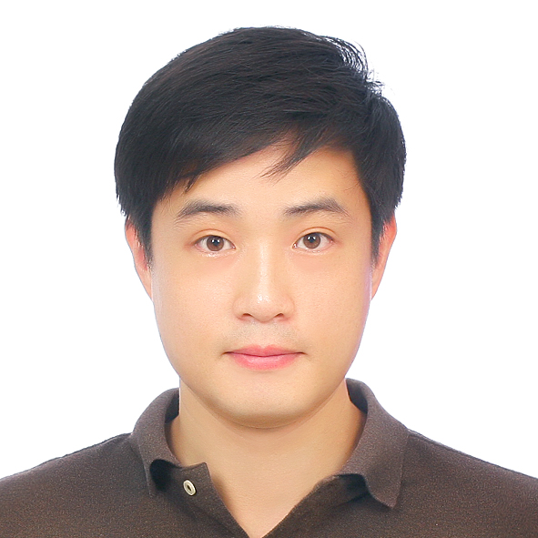 Photo of Klive (Soo-Wang) Oh, Ph.D.
