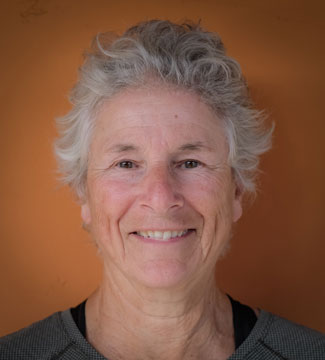 Laurie Nelson Faculty Profile