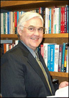 Photo of Milton J. Shatzer