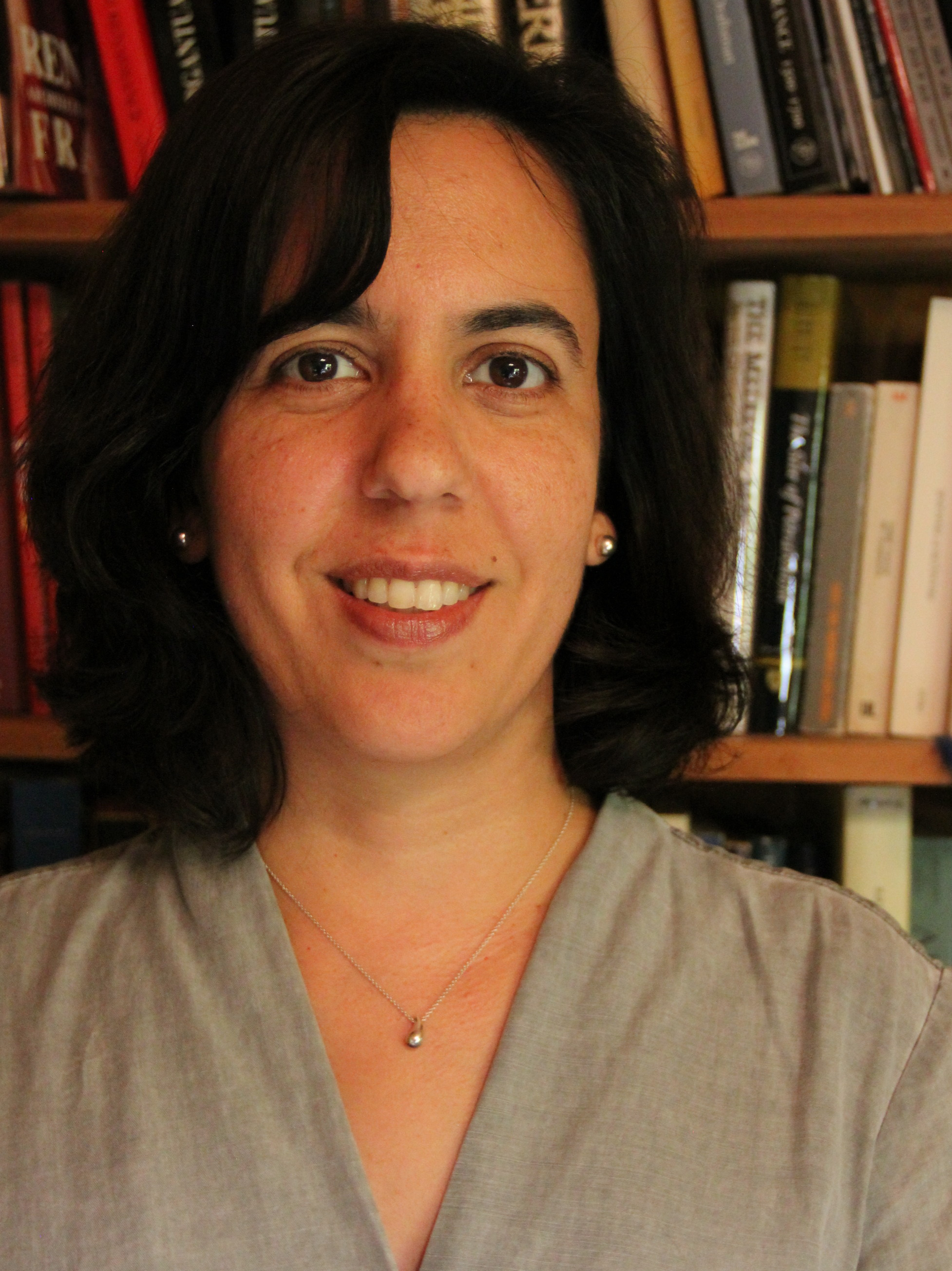 Photo of Mina Soroosh, PhD