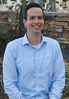 Photo of Paul Jones, Ph.D.
