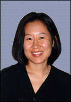 Photo of Rebecca Y. Kim