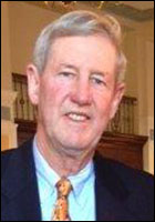 Photo of Ronald W. Batchelder