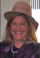 Photo of Susan Edgar Helm