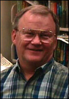 Photo of Terence M. Kite