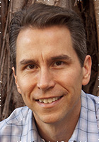 Photo of Todd W. Wahlstrom, Ph.D.