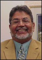 Photo of Tomas Martinez, Ph.D.