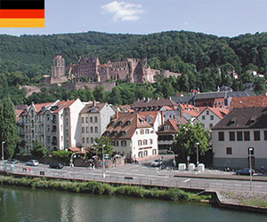 Heidelberg, Germany
