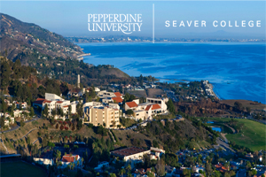 Pepperdine admission essay