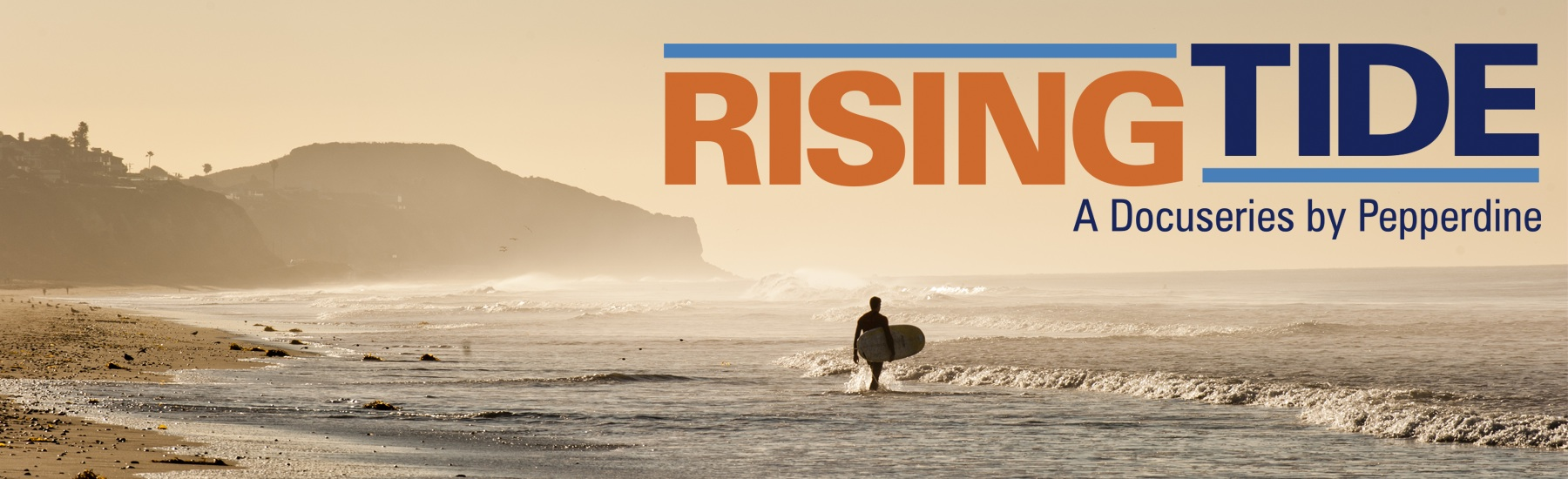 Rising Tide Cover