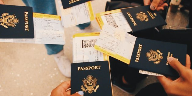 Pepperdine students studying abroad