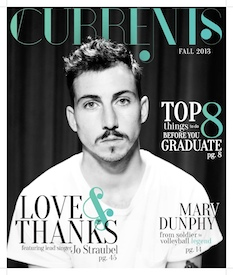 Currents Magazine