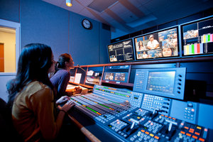 Media Production Major at Pepperdine University