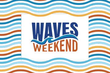 Waves Weekend 2021