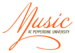 Music At Pepperdine