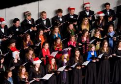 Pepperdine University Concert Choir