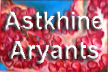 Senior Art Exhibit: Astkhine Aryants