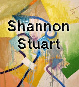 Senior Art Exhibit: Shannon Stuart