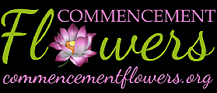 Commencement Flowers Icon