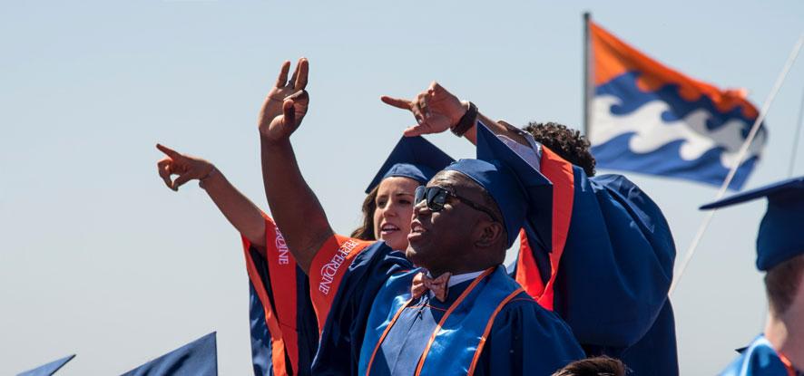 Seaver College Graduation Information | Pepperdine University ...