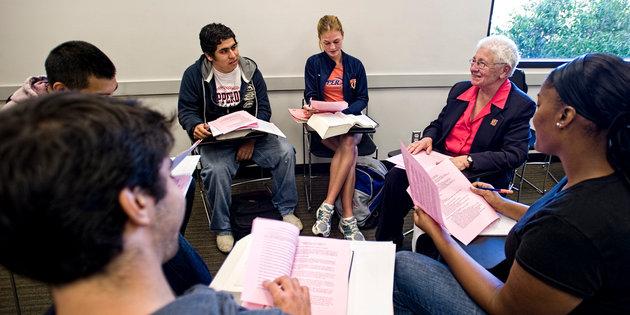 creative writing and english literature university courses london