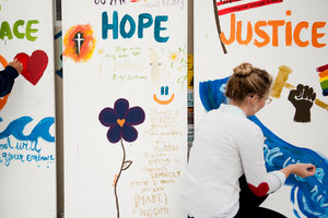 Social Action and Justice at Pepperdine
