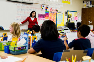 Teacher Education Program at Pepperdine University