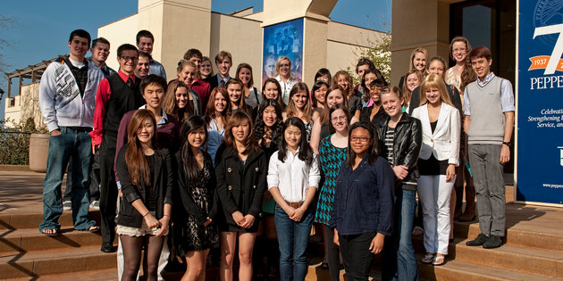International Studies and Languages Honor Societies