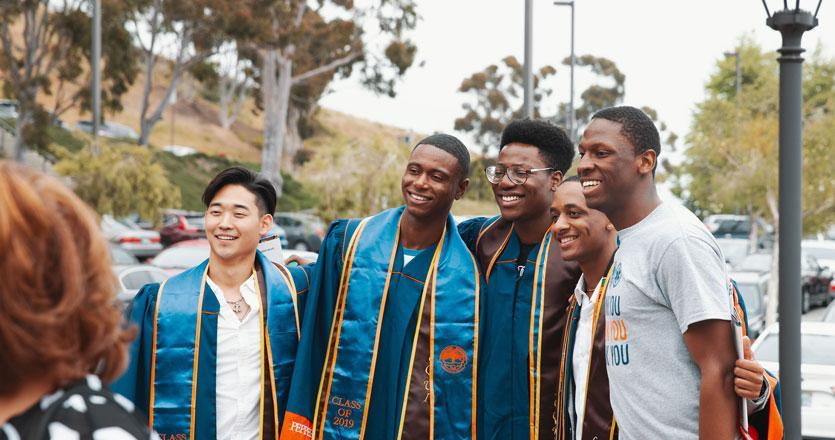 Loqui graduates
