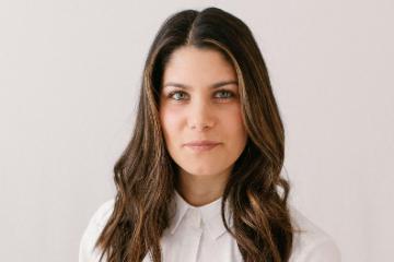 Seaver alumna Shaina Russo