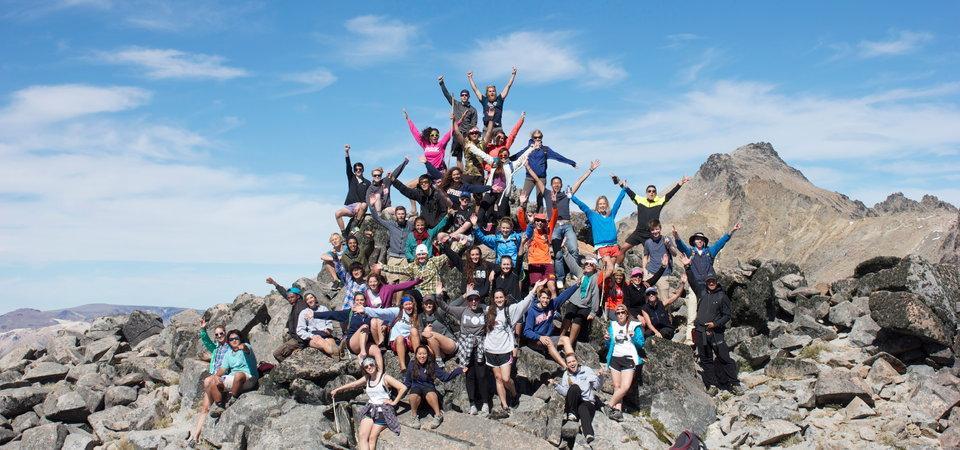 Educational Field Trip to Bolivia