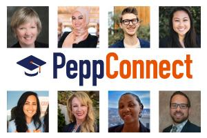 In this unique virtual community, Pepperdine alumni, faculty, staff, and parents have made themselves available to offer the exact resources you're looking for in one convenient location.