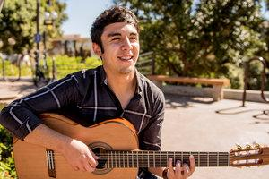 Seaver Student Sergio