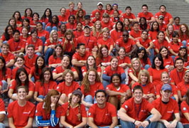 Jumpstart Program | Pepperdine University | Seaver College