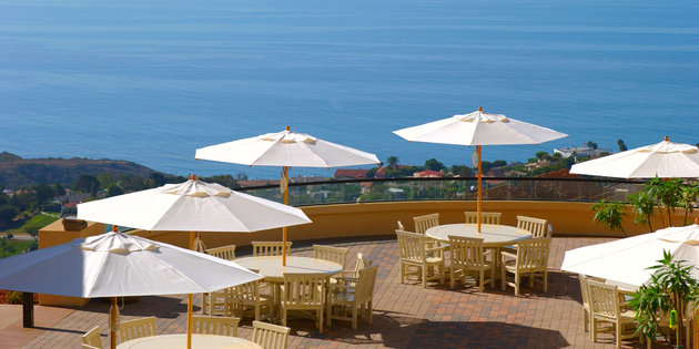 Hotels Near Malibu Campus Pepperdine University Seaver