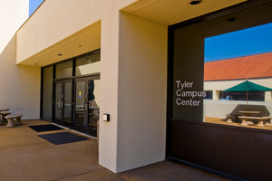 Tyler Campus Center at Pepperdine University