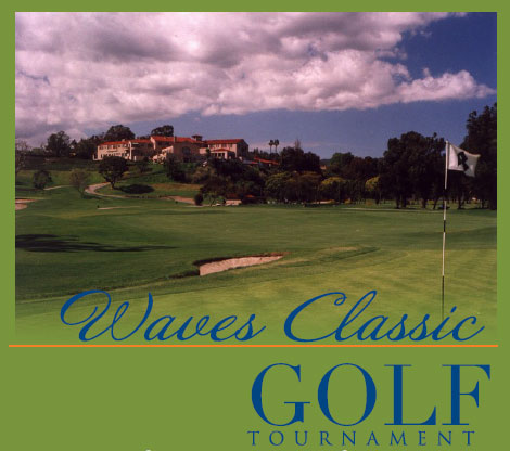 Waves Classic Golf Tournament